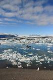 Icelagoon Stockfotografie