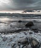 Icelake Fotografia Stock