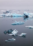 Icelake Jokulsarlon Iceland Royalty Free Stock Photo
