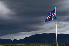 Iceland Royalty Free Stock Images