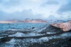 iceland Royaltyfria Foton