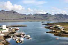iceland fotografering för bildbyråer