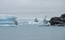 iceland arkivbild
