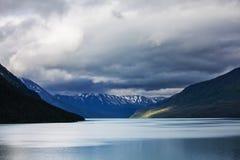 iceland royaltyfri foto