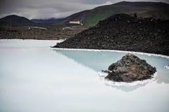 Iceland Zdjęcia Stock