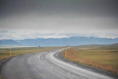 Iceland Zdjęcie Royalty Free