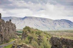 Iceland Obrazy Stock