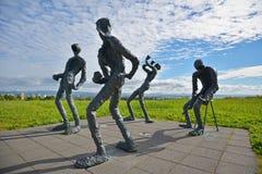 Iceland Fotografia Royalty Free