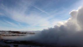 Iceland stock footage