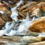 Iceland royalty free stock photography