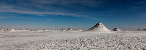 Iceland day landscapes. Photo taken at ice dessert of Iceland Royalty Free Stock Photography