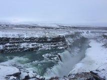 iceland arkivfoton