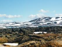 Iceland, Krafla volcanic area Royalty Free Stock Image