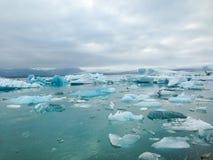 Iceland krajobrazy zdjęcie royalty free