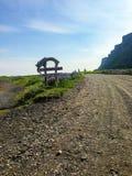 Iceland krajobrazy zdjęcia royalty free
