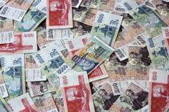 Iceland Krona Royalty Free Stock Image