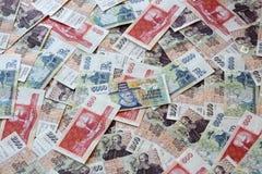Iceland Krona Stock Images