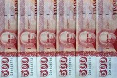 Iceland Krona Stock Photos