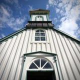 Iceland landmark Stock Photography
