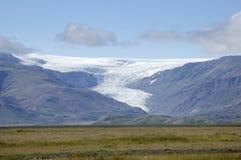 Iceland landscape. Stock Image