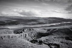 Iceland landscape Stock Photography