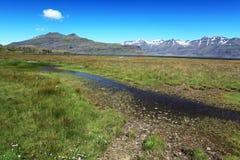 Iceland Royalty Free Stock Photos
