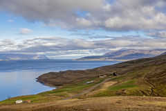Iceland landscape2 Royalty Free Stock Photo