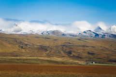 Iceland national park Stock Photos