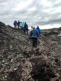 Iceland Natura i turystyka zdjęcia stock