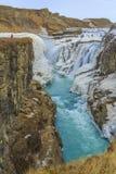 Iceland Nature Royalty Free Stock Photo