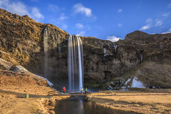 Iceland Nature Stock Images