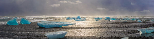 Iceland Nature Stock Photography