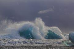 Iceland Nature Stock Photo