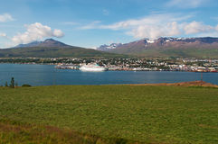 Iceland, Northern Europe Royalty Free Stock Photos
