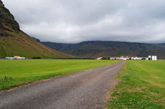 Iceland, Northern Europe Stock Photography