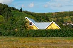 Iceland, Northern Europe Stock Photo