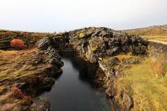iceland park narodowy obrazy royalty free