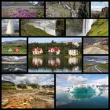 Iceland Royalty Free Stock Photos