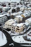 Iceland podróż zdjęcia stock