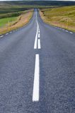 Iceland Ring road Royalty Free Stock Photo