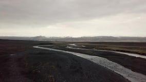 iceland rzeka zbiory