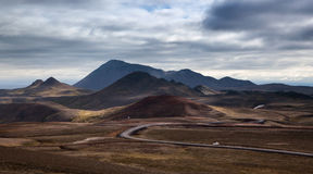 Iceland. Royalty Free Stock Images