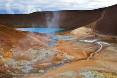 Iceland. Stock Image