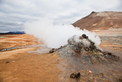 Iceland. Royalty Free Stock Photo