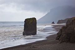 Iceland. Royalty Free Stock Photography