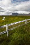 Iceland. Snaefellnes Peninsula. Stock Images