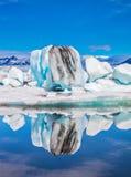 iceland sommar royaltyfri fotografi
