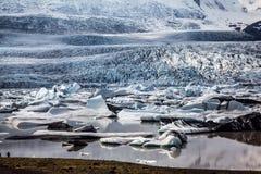 iceland sommar arkivfoton