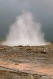 Iceland: Strokkur Geyser Eruption Royalty Free Stock Photos