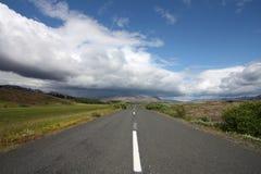 Iceland - Thingvellir Stock Images